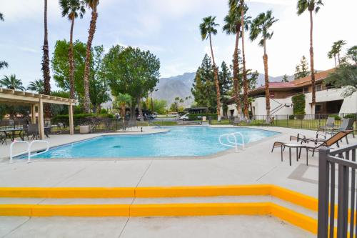 Palm Springs Villas 1 Photo