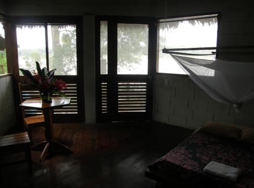 Caoba Lodge Tambopata Photo