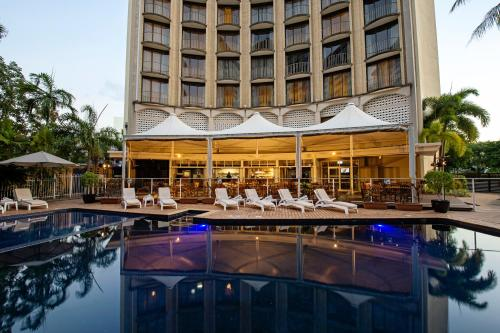 DoubleTree by Hilton Darwin photo 31