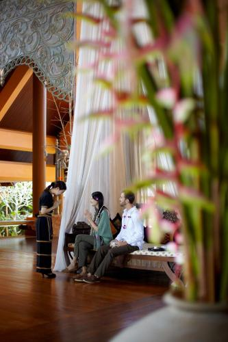 Anantara Golden Triangle Resort & Spa, Chiang Rai, Thailand, picture 20