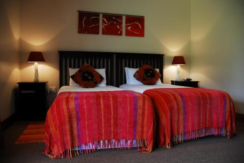 Chillifields Guesthouse Photo