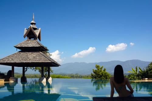 Anantara Golden Triangle Resort & Spa, Chiang Rai, Thailand, picture 5