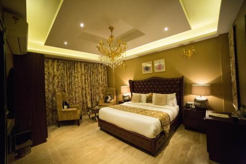 Cotts Villa - new-delhi -