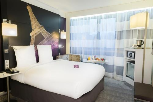 Mercure Paris Centre Tour Eiffel photo 35