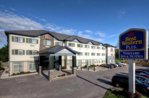 Best Western PLUS Vineyard Inn and Suites Photo