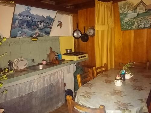 Hostal La Tranquilidad Photo