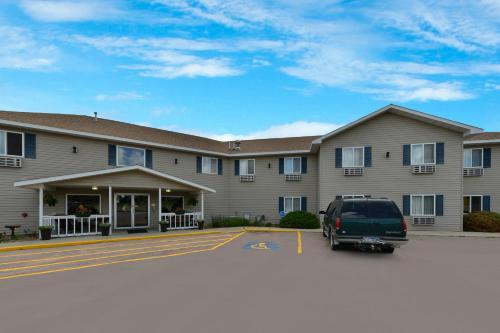 Americas Best Value Inn & Suites - Clear Lake Photo