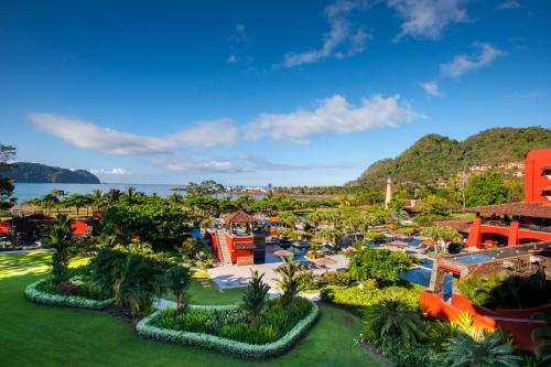 Los Sueños Marriott Ocean & Golf Resort Photo
