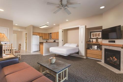 WorldMark West Yellowstone Photo