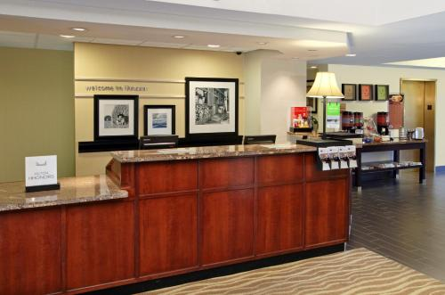 Hampton Inn Philadelphia-Great Valley Photo