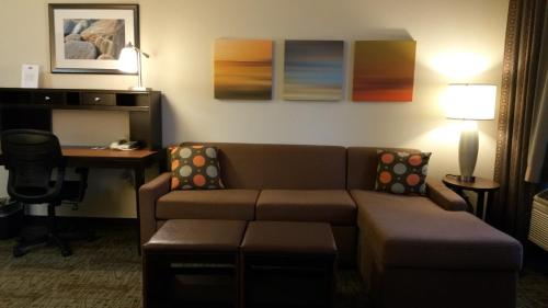 Staybridge Suites Chicago-Oakbrook Terrace Photo
