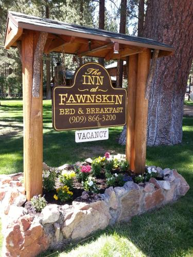 The Inn at Fawnskin Photo