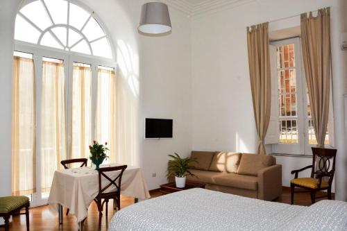B&Bé - naples - booking - hébergement