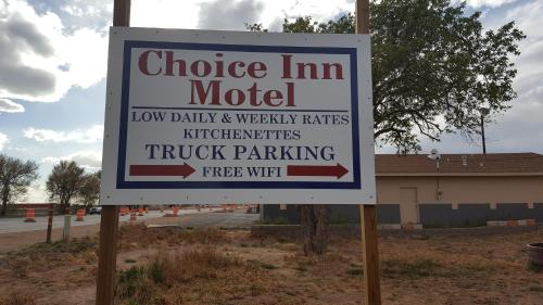 Choice Inn Photo