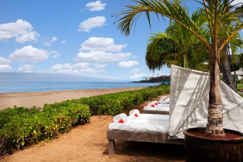 Westin Maui Resort And Spa , Hawaii, USA, picture 4