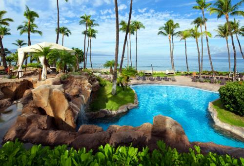 Westin Maui Resort And Spa , Hawaii, USA, picture 56