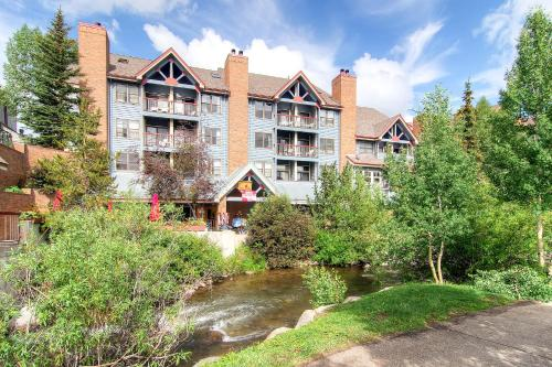 River Mountain Lodge By Wyndham Vacation Rentals - Breckenridge, CO 80424