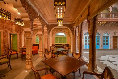Haveli Dharampura - 1 of 29