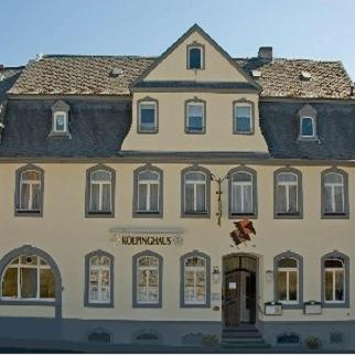 Hotel Kolpinghaus Andernach