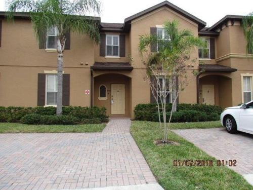 Royal Regal Palms Townhouse * Photo