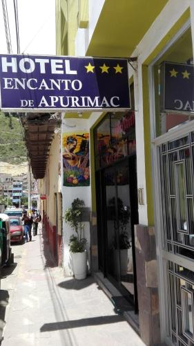 Hotel Encanto de Apurimac Photo