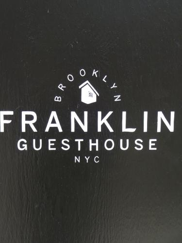 Franklin Guesthouse Photo