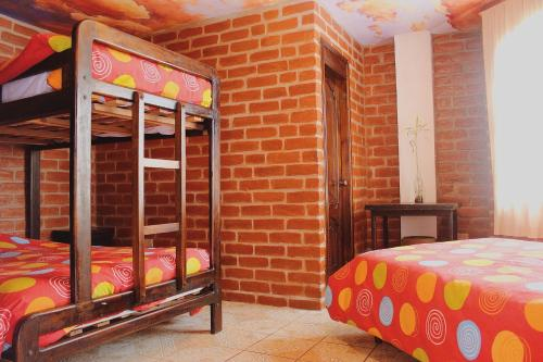 Great Hostels Backpackers Photo