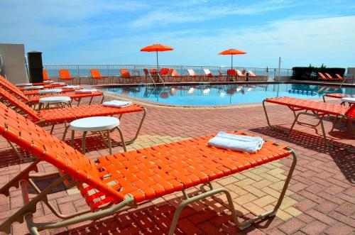 Best Western Daytona Inn Seabreeze - Daytona Beach, FL 32118