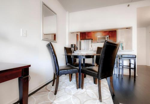 Global Luxury Suites at Bridgepoint Circle - San Mateo, CA 94404