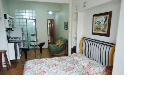 Apartamento Praia 704 Photo