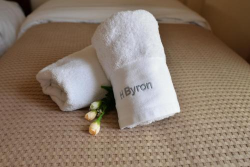Hotel Byron photo 27
