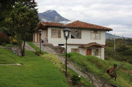 Hosteria Cananvalle Photo