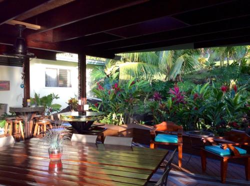 Kalani Hawaii Private Lodging Photo