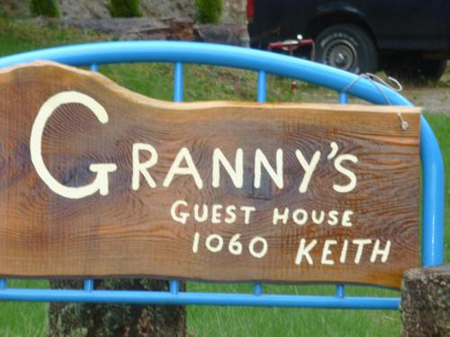 Granny's Guesthouse Photo