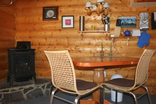 Rocky Mountain Cabins and Home Photo