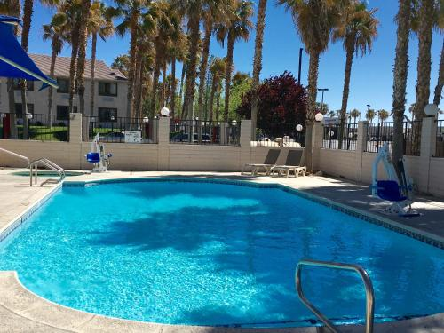 Best Western Pahrump Oasis Photo