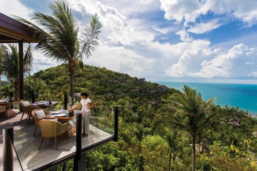 Four Seasons Resort Koh Samui, Ko Samui, Thailand, picture 10