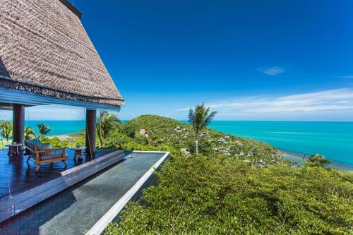 Four Seasons Resort Koh Samui, Ko Samui, Thailand, picture 57