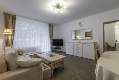 5809 Privatapartment WiFi Berliner Strasse, Ганновер