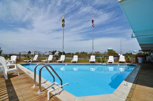 Sea Bay Hotel Photo