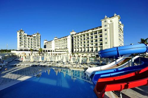 Side Lake & Riverside Hotel & Spa - Ultra All Inclusive telefon
