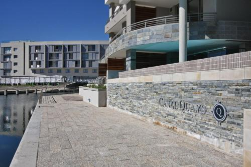 602 Canal Quays Photo