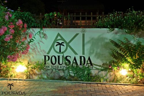 Aki Pousada Photo