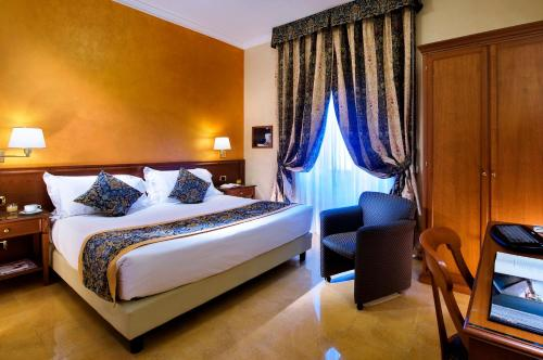 Best Western Plus Hotel Galles photo 78
