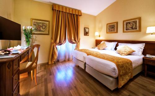 Best Western Plus Hotel Galles photo 59