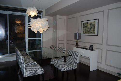 Luxury Downtown Water Front Condo by STS Photo