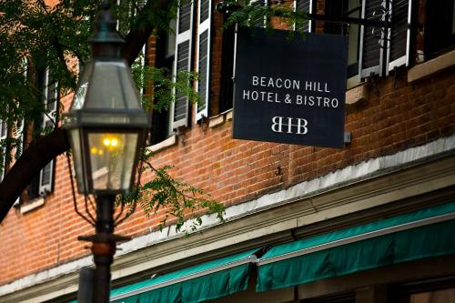 Beacon Hill Hotel Photo