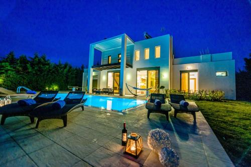 Filerimos Oasis Villa - Filerimos Greece