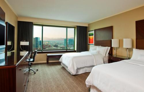 Westin Denver Downtown photo 9