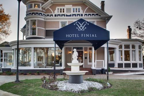 Picture of Hotel Finial